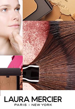 laura mercier makeup-event